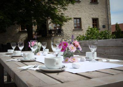 Kurze Pause Genuss Wellness im Hotel Resort Schloss Auerstedt