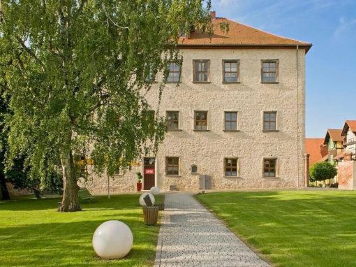 Schloss Auerstedt