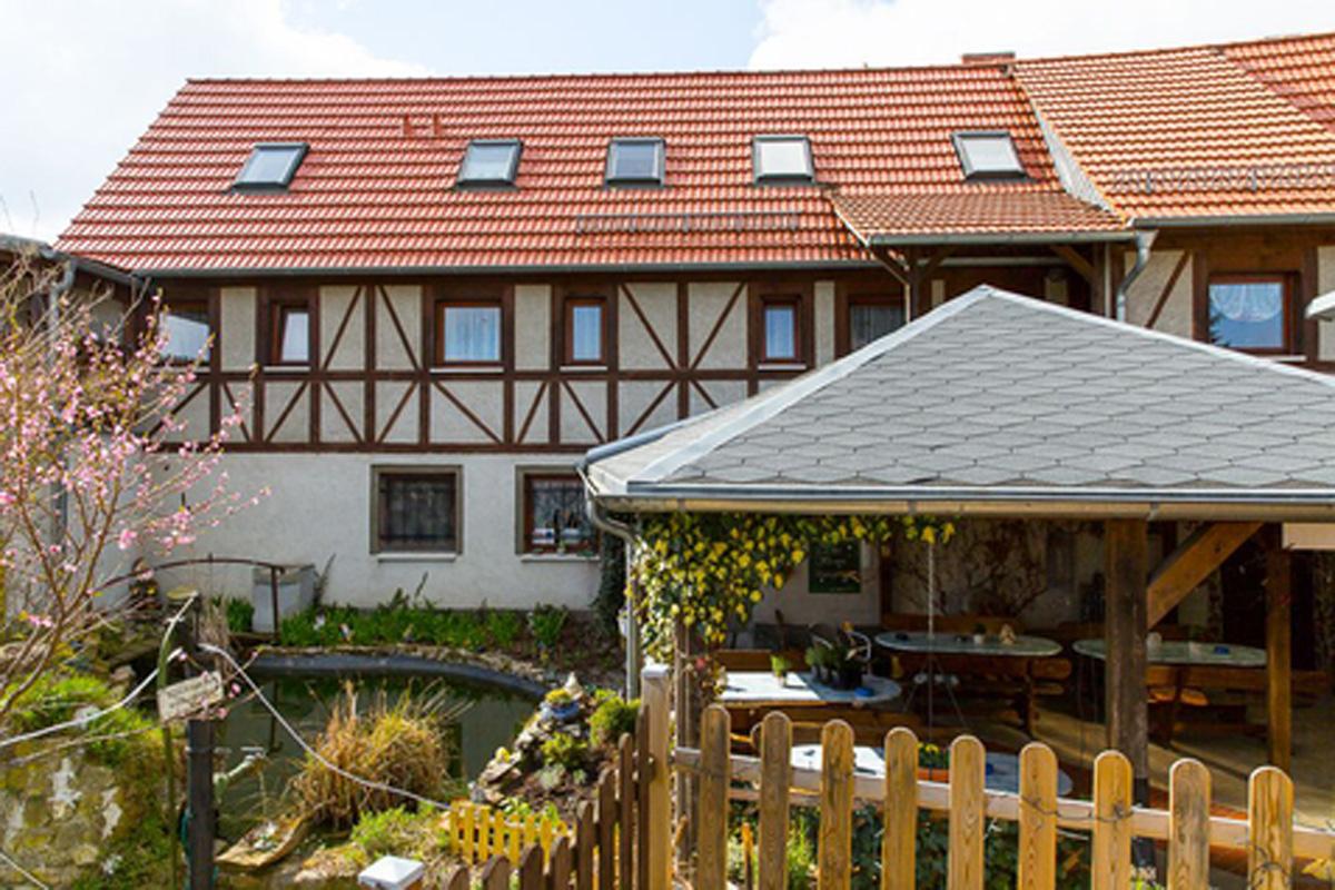 Kräuterhotel Zur Klostergrotte Restaurant