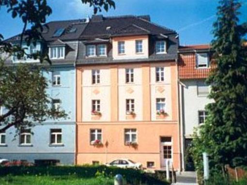 18 über'm Goethepark<br>Weimar