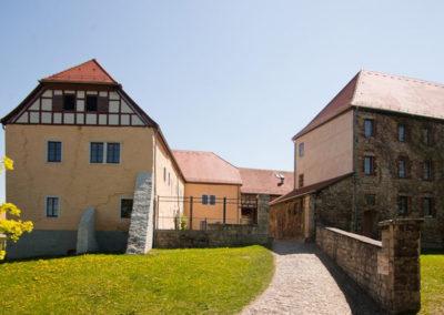 Schloss Apolda
