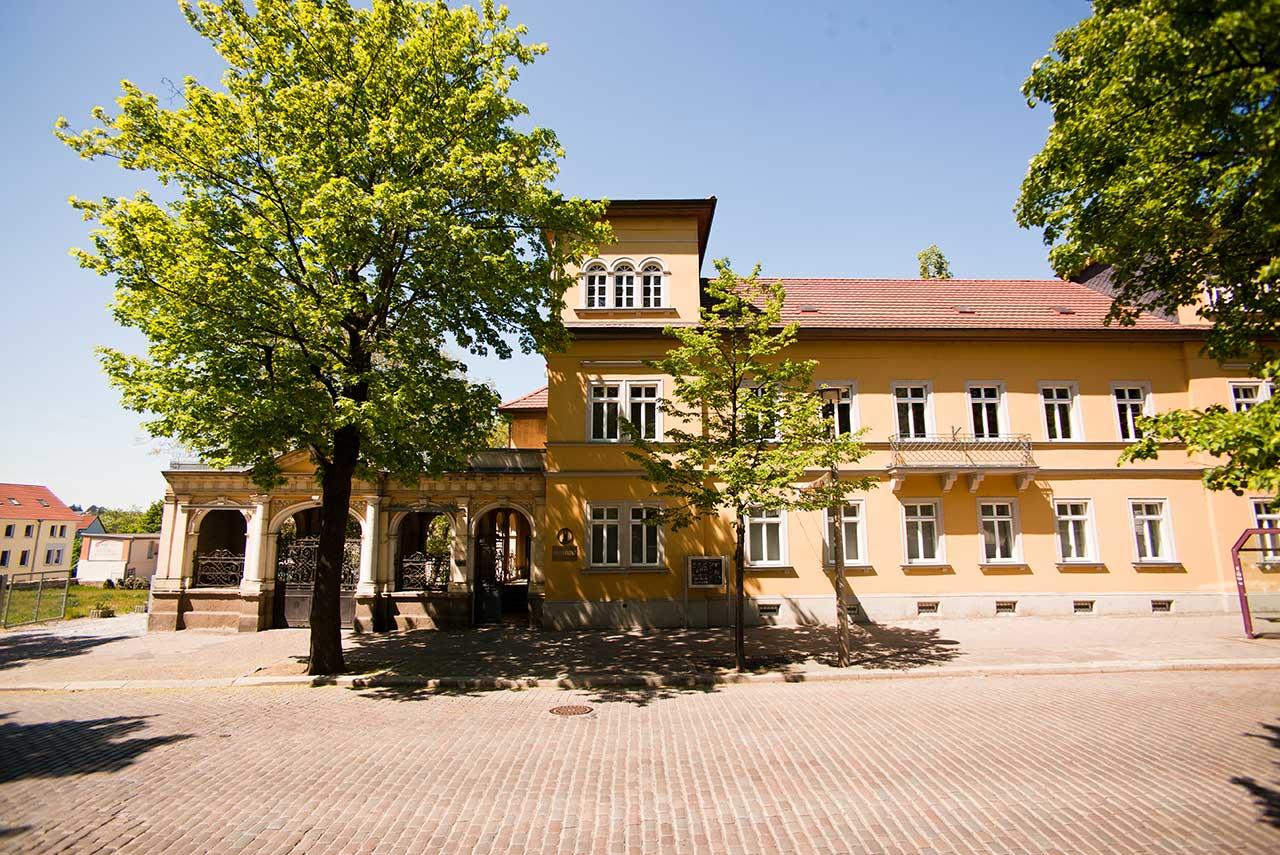 Apolda GlockenStadtMuseum