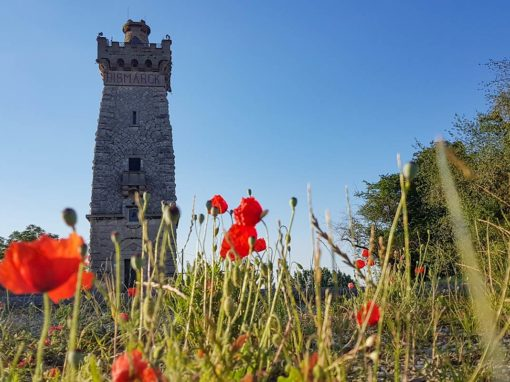 Bismarckturm Apolda