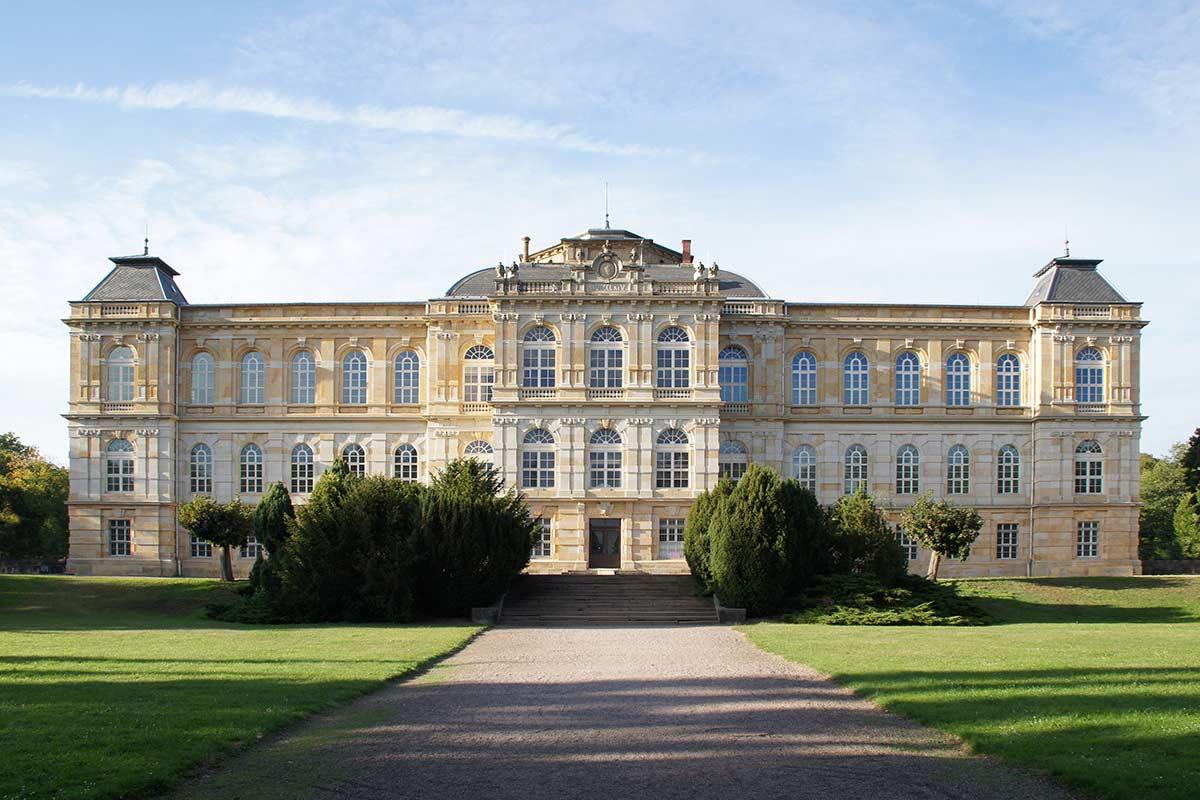 Schloss Friedenstein | © Barbara Neumann, TTG