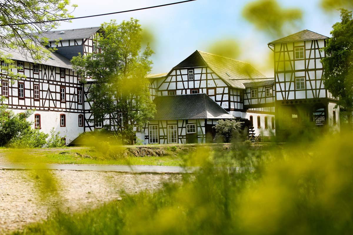 Kunst- und Senfmühle Kleinhettstedt Stadtilm