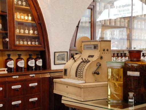 Apothekenmuseum Blankenhain