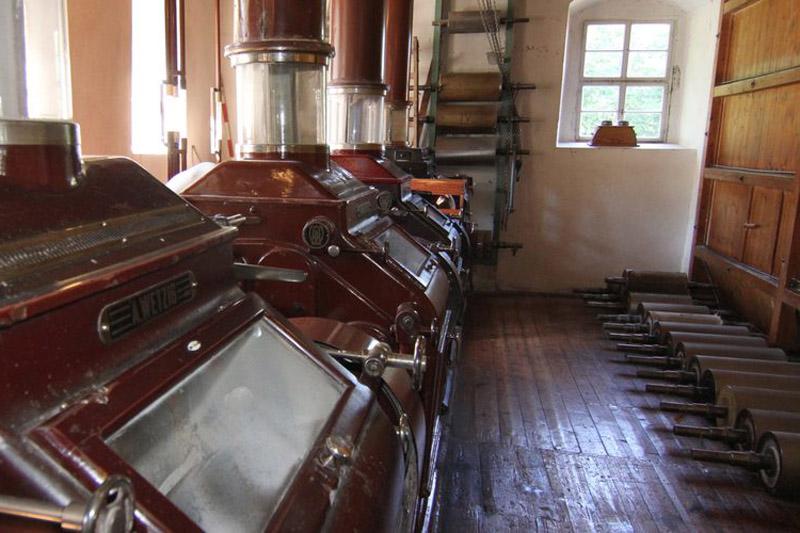 Clauder Mühle Denstedt