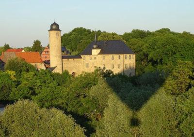 Burg Denstedt