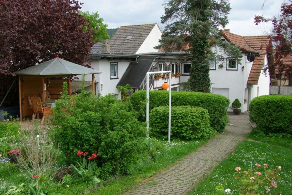 Ferienwohnung Füldner Garten