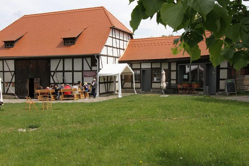 Forsthaus Willrode Erfurt