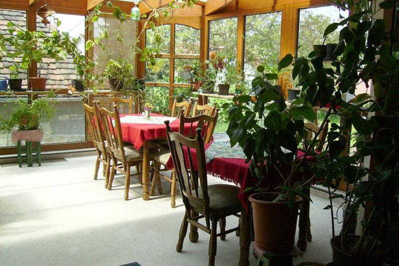 Gasthaus & Pension Bärenhügel Restaurant