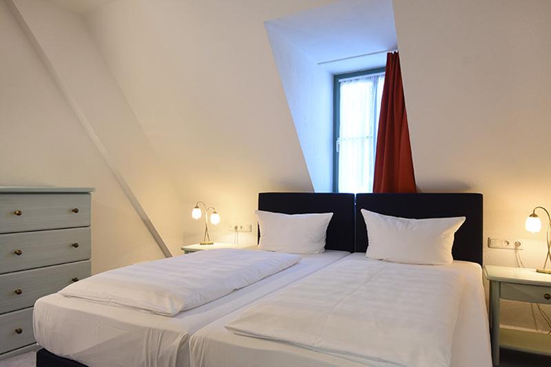 Hotel Anna Amalia Weimar Superior Suite