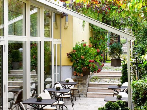 Hotel Anna Amalia<br>Weimar