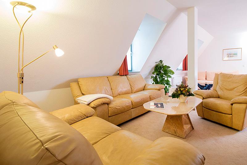 Hotel Anna Amalia Weimar Suite