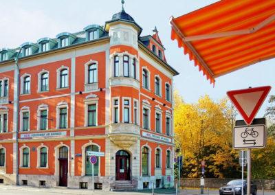 Hotel Fürstenhof am BauhausWeimar