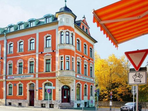 Hotel Fürstenhof am Bauhaus, Weimar