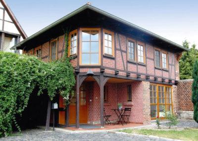 Resort SchlossAuerstedt