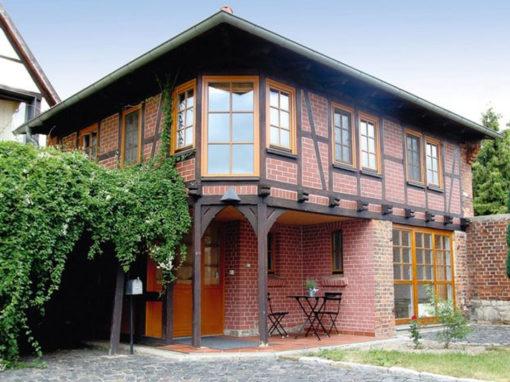 Resort Schloss<br>Auerstedt