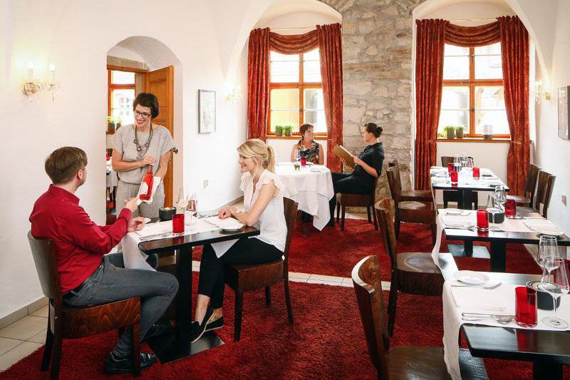 Museumscafé & Restaurant Reinhardt's im Schloss