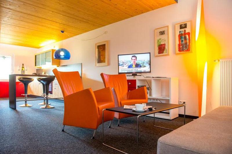 Hotel Resort Schloss Auerstedt willkommen bereich