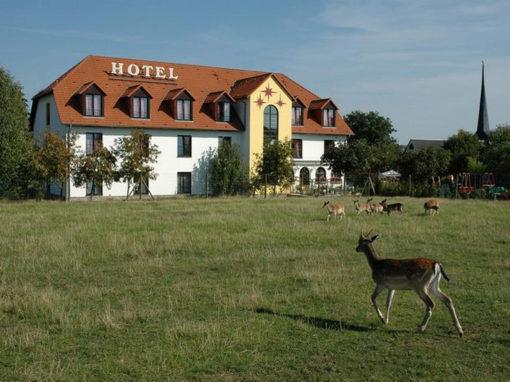 Hotel Schwartze, Weimar-Gelmeroda