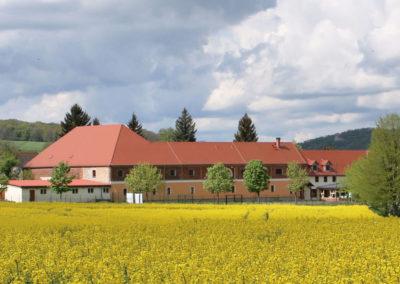Hotel Gutshof SonnekalbKleinheringen