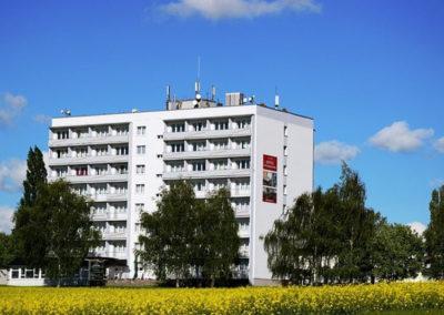 Hotel Weimarer Berg Apolda