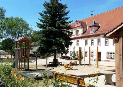 Jugendherberge ErlebnisschuleBad Sulza