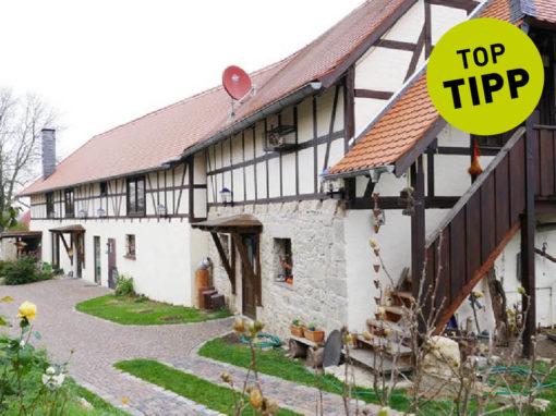 Kekek's Wanderhütte<br>Hochdorf