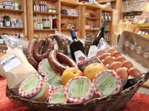 Landwirtschaftlicher Familienbetrieb Lippach, Flurstedt