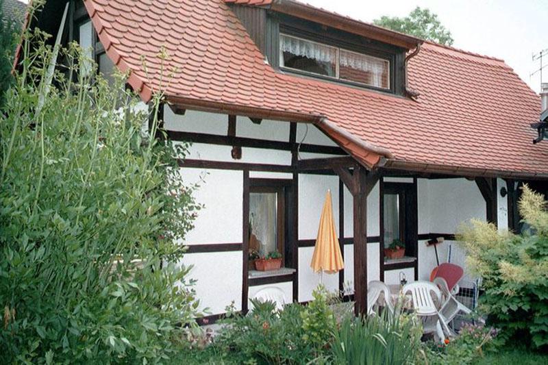 Mellinger Hof Garten
