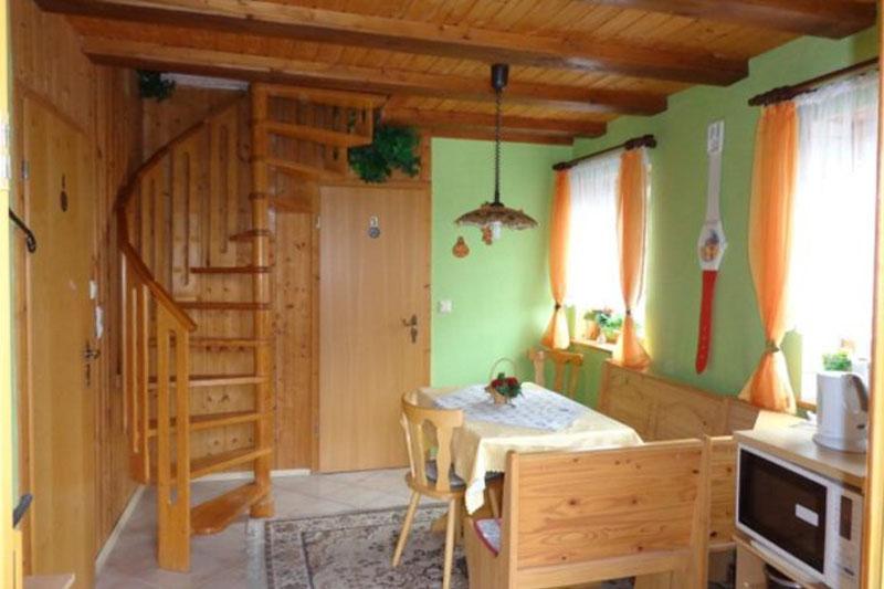 Mellinger Hof Ferienhaus