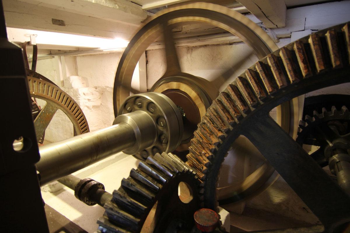 Mühlenladen Buchfart