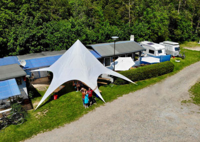 Campingplatz im GrünenOettern