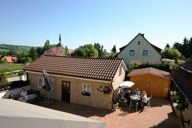 Pension Eilenstein Hof