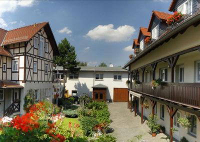 Pension Lindenhof Kromsdorf