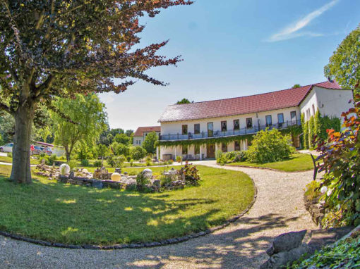 Pension Weichelt, Bad Sulza