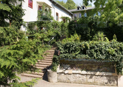 Pension ScheerBad Sulza