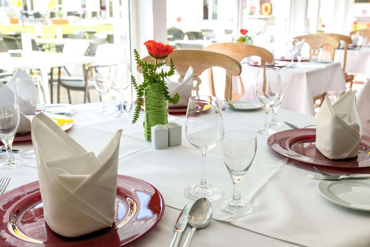 Restaurant Hotel am Schloß Apolda
