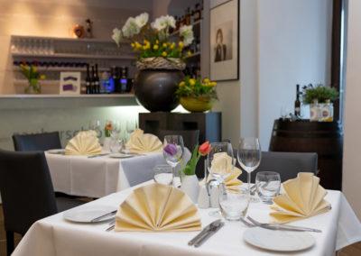 Restaurant Schloss Ettersburg