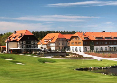 Spa & Golf Resort Weimarer Land  Blankenhain