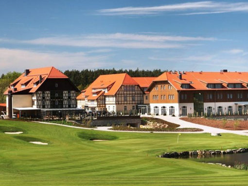 Spa & Golf Resort Weimarer Land, Blankenhain