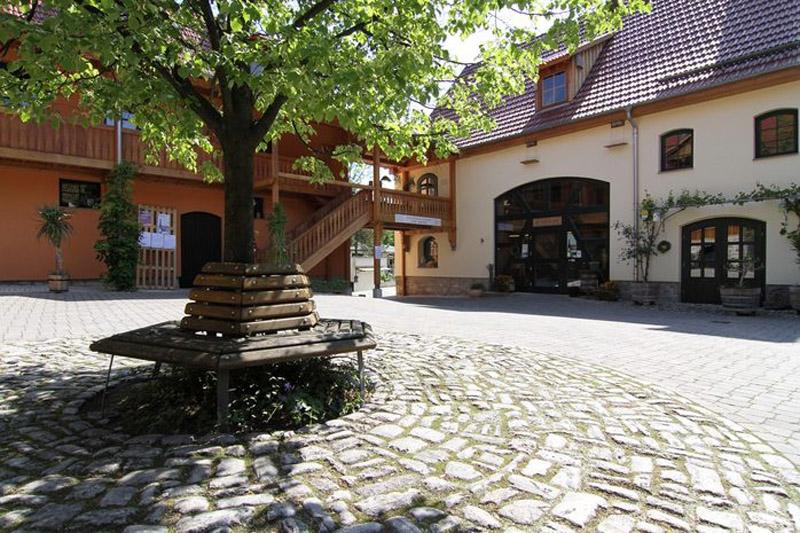 Thüringer Weingut Bad Sulza