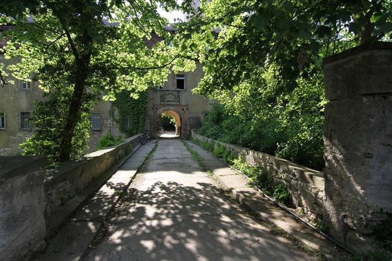 Schlossmilch Tonndorf