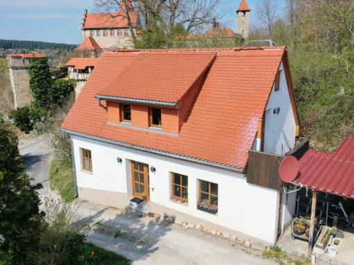 Zweiburgenblick<br>Kranichfeld