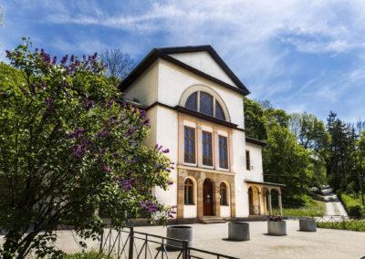 Coudray-Haus Bad Berka