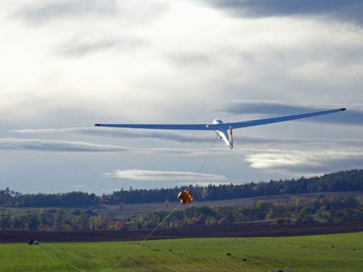 Segelflugplatz Bad Berka