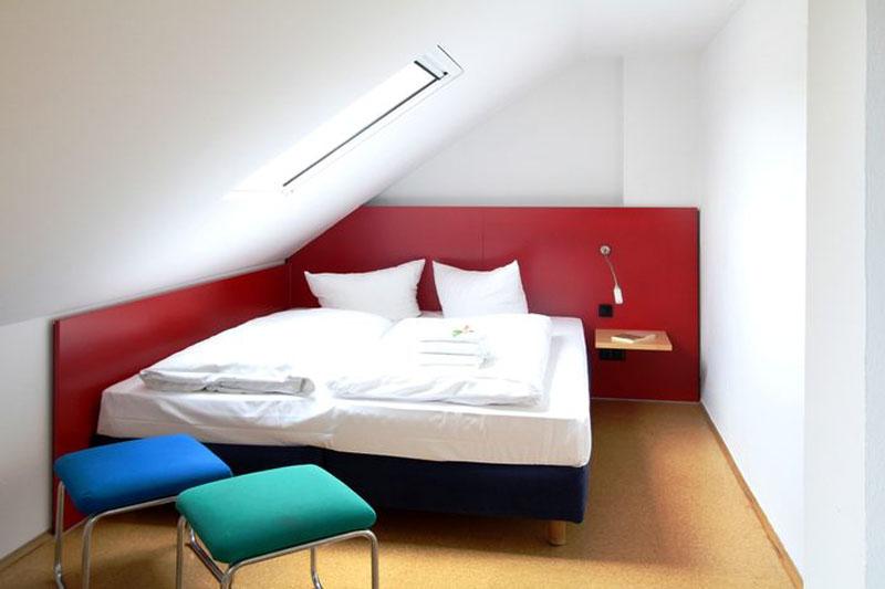 Hotel Resort Schloss Auerstedt Außenansicht