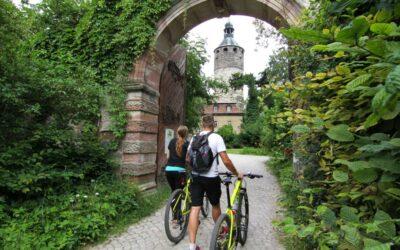 Historische Schlossführung