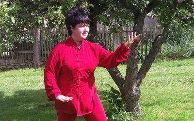 QiGong – Pflege der Lebenskraft